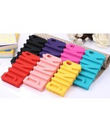 Victoria's Secret 3D Silicone/rubber Cell Phone Case for iPhone 5, thru ... - $11.83