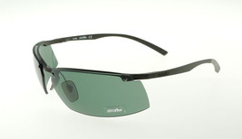ZERORH+ Angelfish Matte Brown / Green Sunglasses RH774-04 Carl Zeiss - $117.11