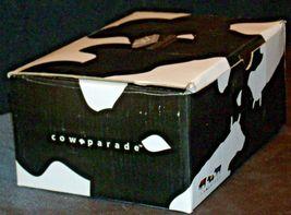 CowParade Santa Cow Westland Giftware # 9208 AA-191922 Vintage Collectible image 5