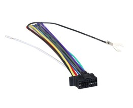 APS SONY 16-Pin Harness For New Radio 2013 2012 Stereo Power Plug SKSY16... - $6.79