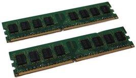 4gb (2x2gb) Ram Memory Compatible with Dell Precision Workstation T3400 (MemoryM