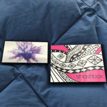 SMASHBOX DRAWN IN DECKED OUT PALETTE & SMASHBOX COVER PRISM PALETTE BRAN... - $33.65