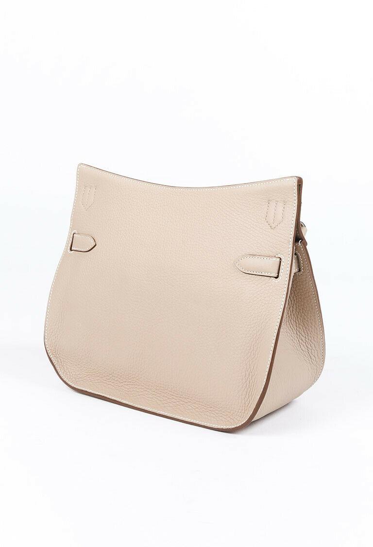 Hermes Jypsiere 28 Clemence Shoulder Bag image 2