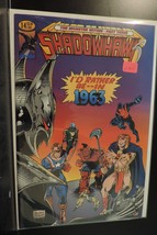 #14 Shadowhawk Image Comic Book D341 - $3.33