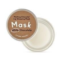 Etude House Melting Chocolat Lip Sleeping Mask 15g / Free Gift / K Beauty - $377,83 MXN