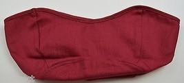 Longaberger Get Together Basket Liner Paprika Fabric Accessory Collectib... - $12.99