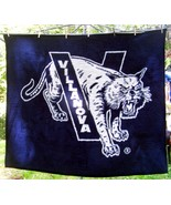 Biederlack Villanova fleece throw 48X60  - $34.50