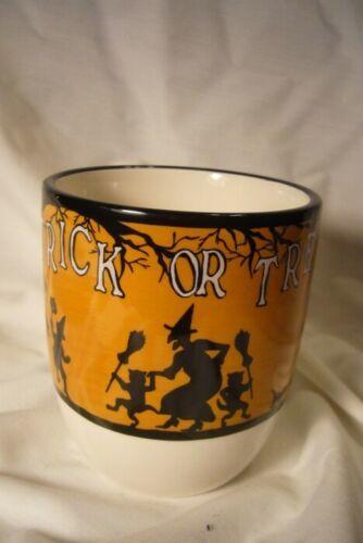 Bethany Lowe Trick or Treat Mug Halloween