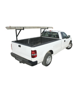 Offex Metal 250 lbs Capacity Multi-Use Truck Rack - Black - $169.53