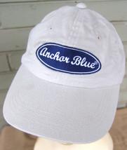 Anchor Blue Mens Baseball Cap Hat Dorfman Pacific One Size - $12.42