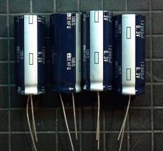 12000uF 6.3V 105°C 16x40mm Electrolytic Capacitors -4pcs [ ECA0JFQ123 ] - $5.50