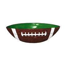 "Amscan Football Frenzy Birthday Party Large Bowl Tableware, Plastic, 12""... - €89,16 EUR"