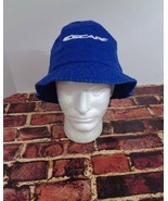 Ford Motor Co SUV Blue Floppy Hat Cap Bucket One Size Car Auto Truck Bea... - $16.65