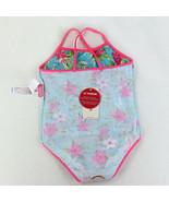 Floral  Kids Swimwear Kids Girls FashionBathing Suit One Piece Swimsuit ... - $9.90