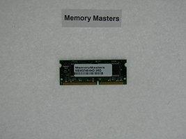 MEM3745-64D 128MB Flash Upgrade for Cisco 3745 Routers(MemoryMasters)