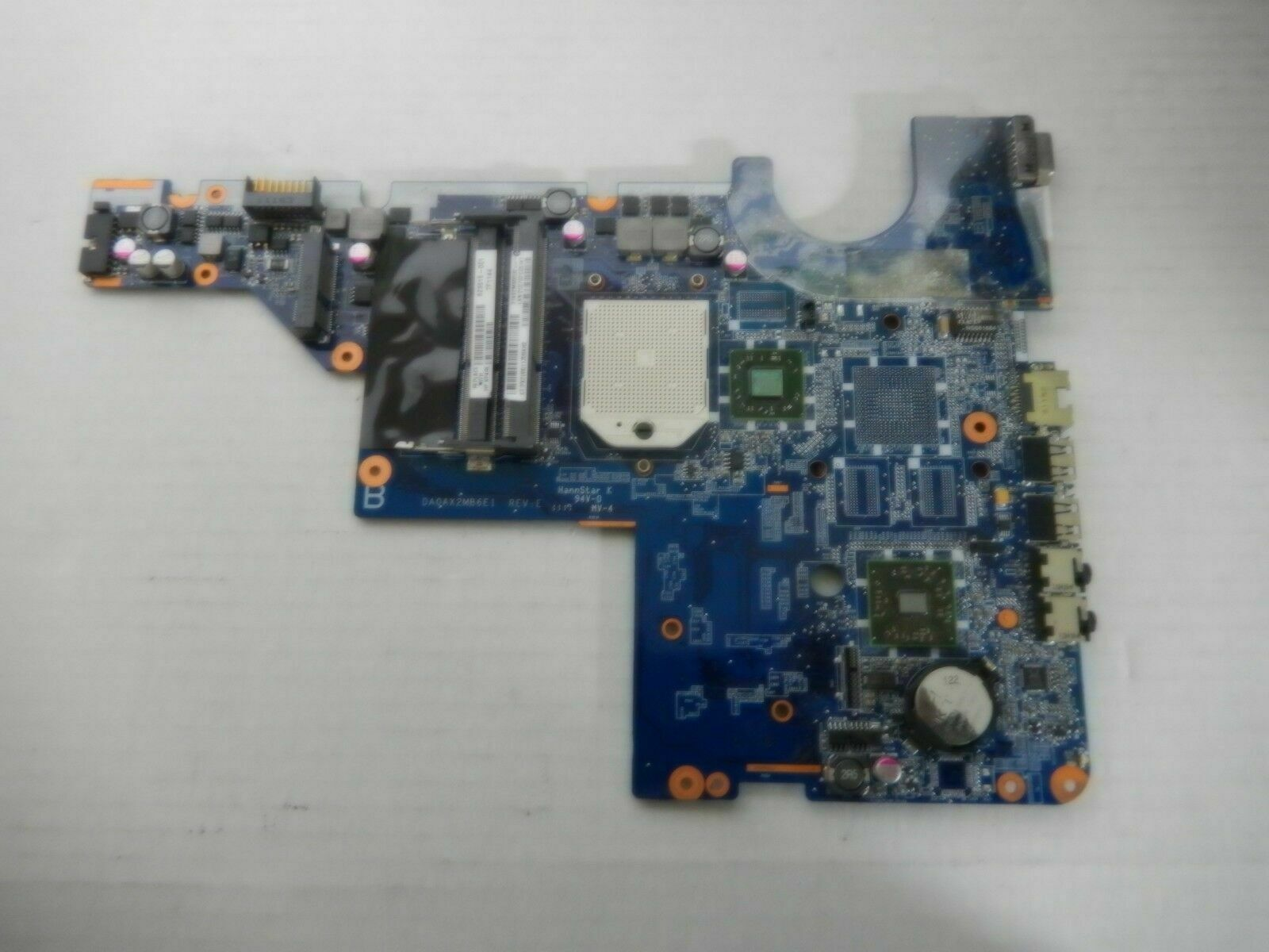 Primary image for HP ProBook 6545b Laptop Motherboard 583257-001 AS IS