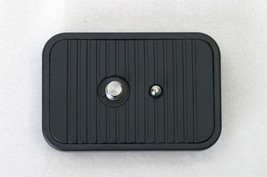 Quick Release Plate for Targus TG-P60T tripod or Target TG-P60T - $14.49