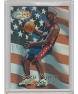 1999-00 Topps Gold Label - Quest for the Gold #Q3 Gary Payton - $1.90