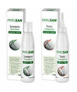 Parusan WOMAN Stimulating Shampoo / Energizing Tonic Against Hair Loss 2... - $22.95