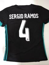 Adidas Sergio Ramos Real Madrid women jersey - $37.77