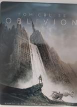 Oblivion Metalpak Steelbook (Blu-ray + DVD)