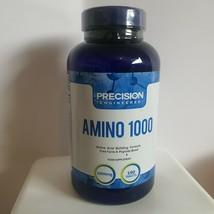 Precision Engineered Amino 1000mg 190 Tablets - $24.79
