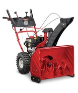 Troy-Bilt Gas Snow Blower 26 in. 243 cc 2-Stage Skid Shoes Electric Start - $1,043.70