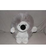 Vintage Russ Caress Soft Pets Nozey Hedgehog Porcupine Plush Toy -- EUC ... - $15.83