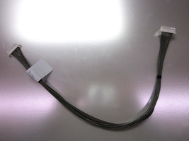 LG 50LN5400-UA BUSYLJR Cable from Power Board (EAY62810801) @[P201] To MainBoard - $12.16