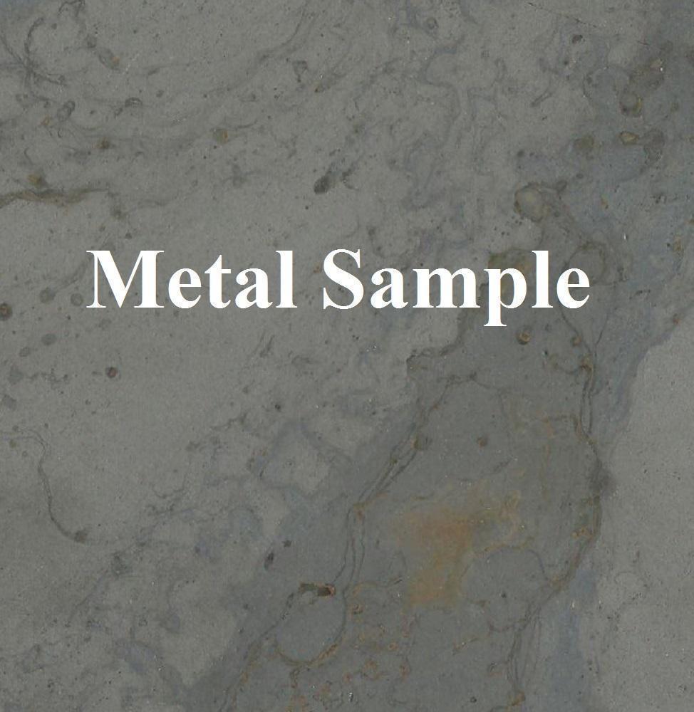 Cannon - Plasma Cut Metal Shape WPN47-M
