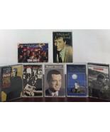 Lot Of 7 Cassette Songs - $9.50
