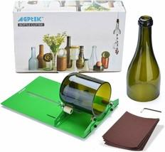 AGPtek cutter round glass bottles for crafts jars lamps - $113.32