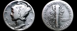1940-P Mercury Dime Silver - $4.99