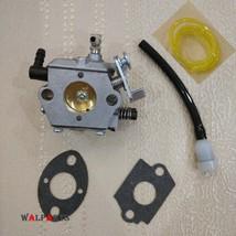 Carburetor Carb For Tillotson HU-40D Stihl 028 028AV 028 SUPER Walbro WT... - $13.86