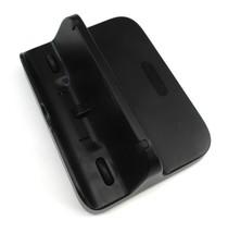 Genuine Nintendo Wii U Gamepad Controller Charging Cradle Dock Stand Hol... - $6.97