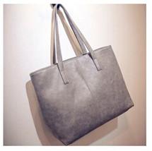 2017 fashion formal women's vintage handbag brief one shoulder big bags female g - $27.63