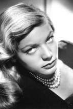 Lauren Bacall 18x24 Poster - $23.99