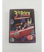 3rd Rock from the Sun - Season 2 (DVD, 2005, 4-Disc Set) - $5.27