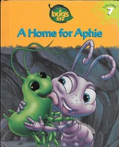 A Bug's Life A Home For Aphie (1998) Pixar / Disney Large Color Excellent! - $9.99