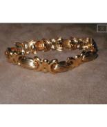 Vintage signed AVON Bracelet - $27.72