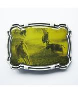 Buckle Bull Rodeo Cowboy Western Belt Buckle Gürtelschnalle Boucle de ce... - $8.39