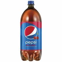 Pepsi Wild Cherry 2 Liter   - $12.82