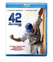 42 The Jackie Robinson Story [Blu-ray] (2013)