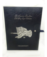Hamilton Mint American Revolution Old Glory Gold Over Silver 24 Ingot Collection - $599.00