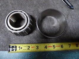 Timken 4395/4335 Tapered Roller Bearing Set  image 3