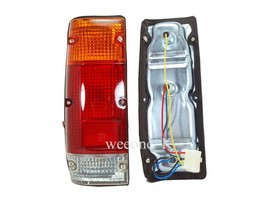 1 LH REAR TAIL LIGHT LAMPS STANDARD COLOR FOR NISSAN 720,DATSUN 720 1980... - $39.77