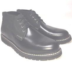 Timberland Mens Black Boots Shoe Britton Hill Chukka Size UK 9, EU 43.5 - $181.11