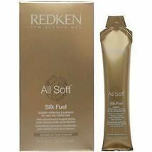Redken All Soft Silk Fuel (5 x), 0.68 fl oz. - $74.20