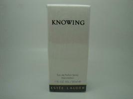 Estee Lauder Knowing EDP Spray 1 oz / 30 ml - $37.88