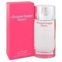 Happy Heart By Clinique For Women 3.4 oz EDP Spray - $34.26